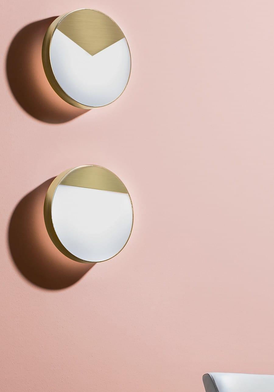 Lampade da parete - MM Lampadari