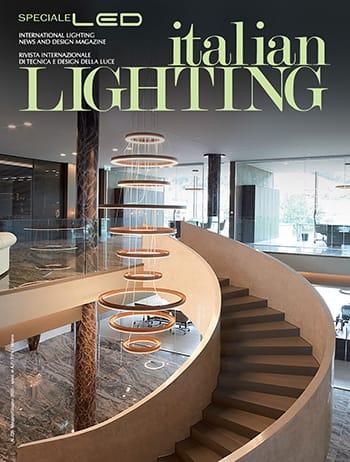 Italian lighting - Lampade a sospensione - MM Lampadari