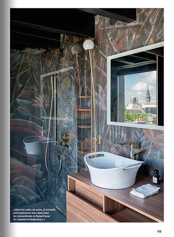 Maison creative - Lampade da parete - MM Lampadari