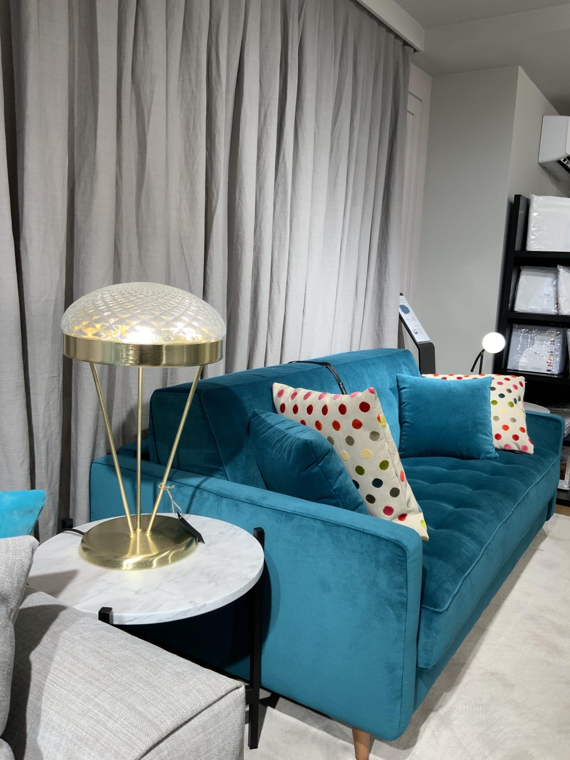 lampada da tavolo MM Lampadari